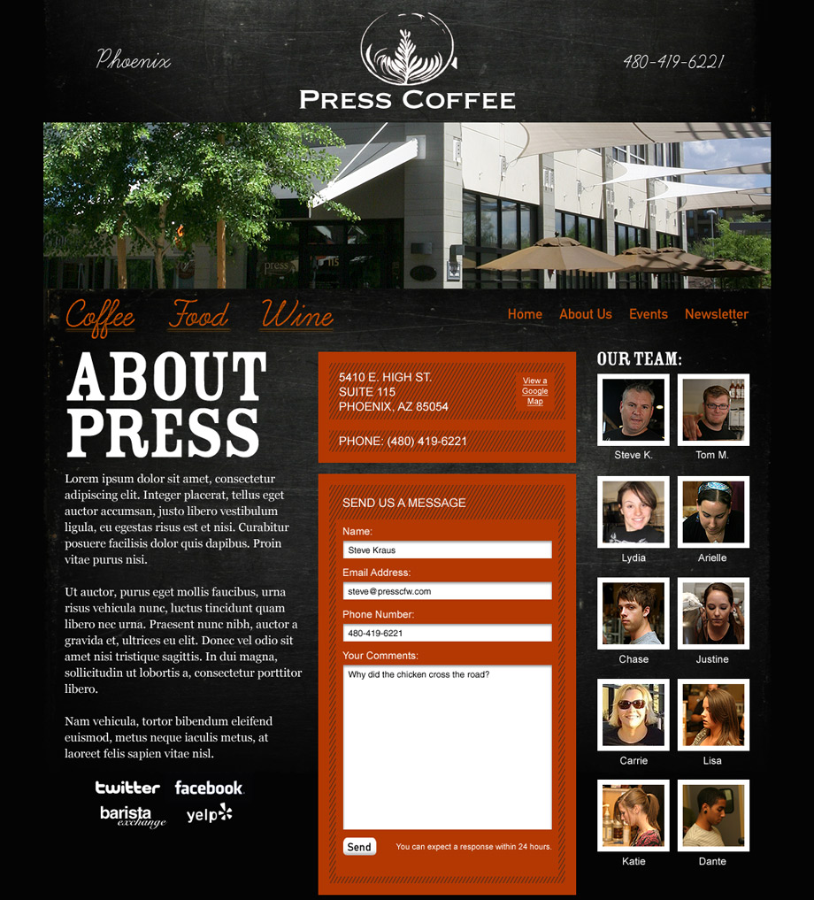 press-coffee-roasters-about