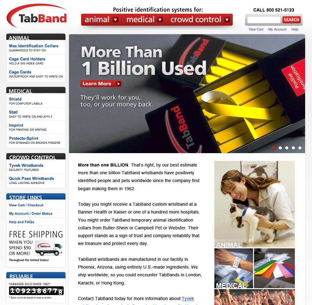 tabband-homepage